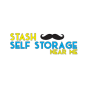 STASH SELF STORAGE - GRANT