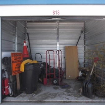 Store-N-Save Self Storage Barrie  auction 818 10