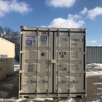 City Centre Storage & Big Box Mobile - Ashland  auction B765 AND B780