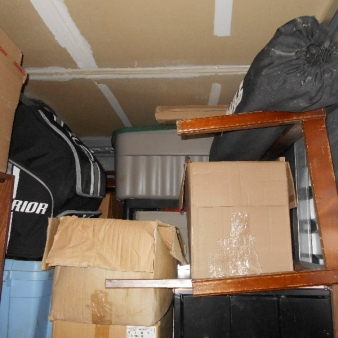 Moving & Storage at Fairway Rd  auction 2156 30