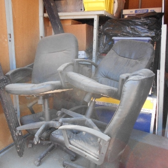 Moving & Storage at Fairway Rd  auction D053