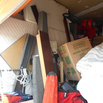 Moving & Storage at Fairway Rd  auction D053 10