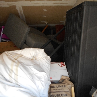 Moving & Storage at Fairway Rd  auction D053 20