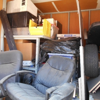 Moving & Storage at Fairway Rd  auction D053 30