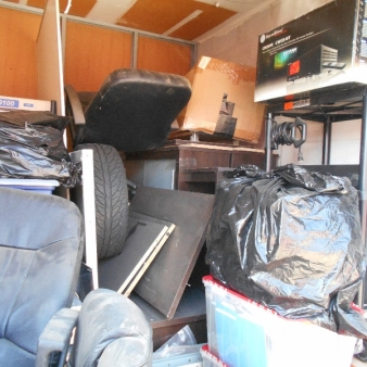 Moving & Storage at Fairway Rd  auction D053 100