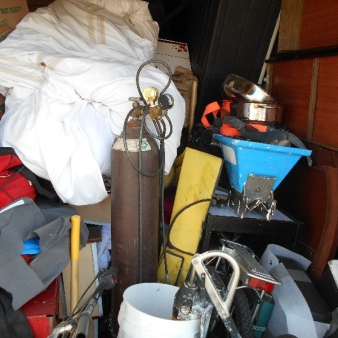 Moving & Storage at Fairway Rd  auction D053 130