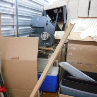 Moving & Storage of West Speedvale  auction 1439 10