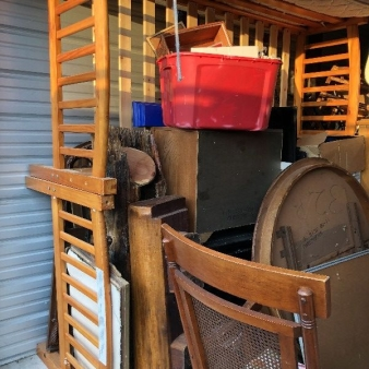 Midway Storage Center  auction 286 30