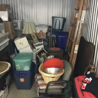 1-800-Self-Storage.com of Plymouth  auction 2112 20