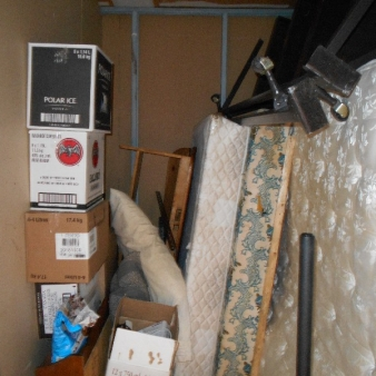 Moving & Storage at Fairway Rd  auction C020 10
