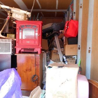Moving & Storage at Fairway Rd  auction C051