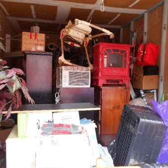 Moving & Storage at Fairway Rd  auction C051 20