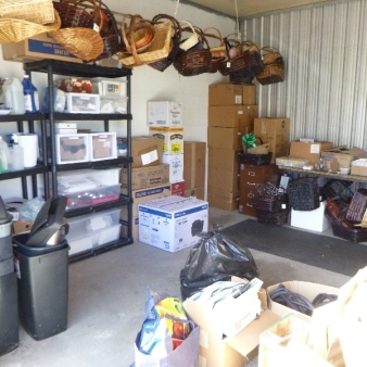 Moving & Storage at Confederation St  auction A0212 10
