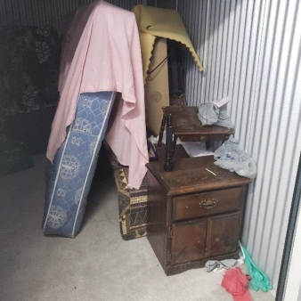 Access Storage - 143 Heartlake Road - L004  auction 7145 10