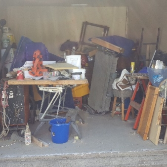 Access Storage - 4131 Brock Rd - Uxbridge - L193  auction 215