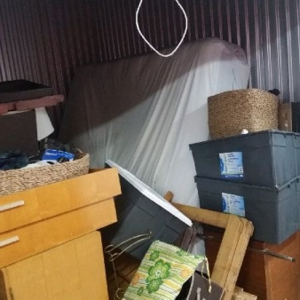 Real Storage - 1 Woodfield Road  - L219  auction 3175