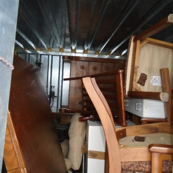 Access Storage - 1316 Industrial Rd - L064  auction 569C 30