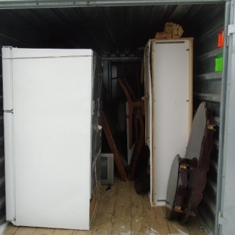 Access Storage - 1316 Industrial Rd - L064  auction 569C 20