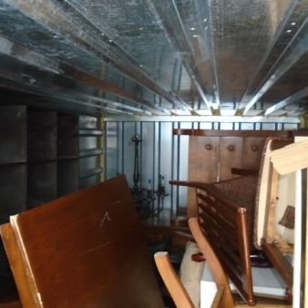 Access Storage - 1316 Industrial Rd - L064  auction 569C 50