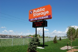 Public Storage P0053 -St-Joseph Blvd Photo 2