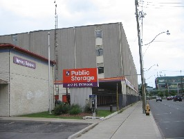 Public Storage P0018 -Dupont St Photo 2
