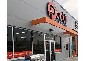 Pockit Self Storage - Portage Photo 2