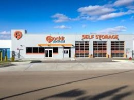 Pockit Self Storage - Portage Photo 1