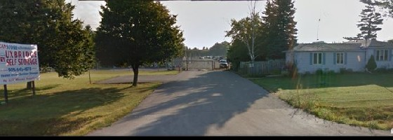 L193 - Access Storage - 4131 Brock Rd - Uxbridge -  Photo 1