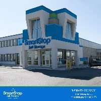 SmartStop Self Storage-Mavis Mississauga Photo 1