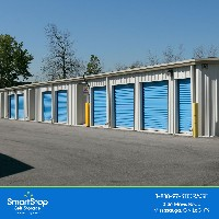 SmartStop Self Storage-Mavis Mississauga Photo 2