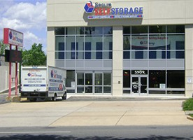 Secure Self Storage - Washington DC Photo 1