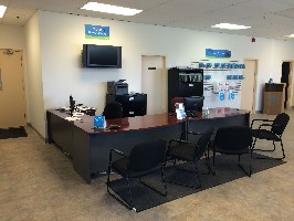 SmartStop Self Storage-Oakville S. Service Photo 1