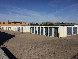 SmartStop Self Storage-Oakville S. Service Photo 2