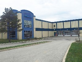 SmartStop Self Storage-Milton Photo 1