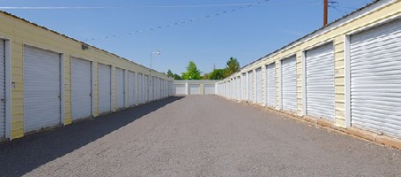 Northwest Self Storage - Redmond Mini Photo 2