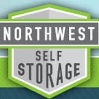 Northwest Self Storage - Redmond Mini logo
