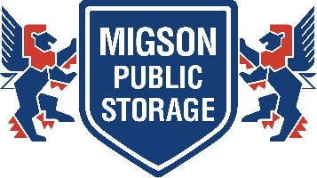 Migson Public Storage Scarborough logo