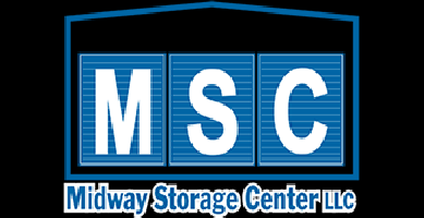 Midway Storage Center logo