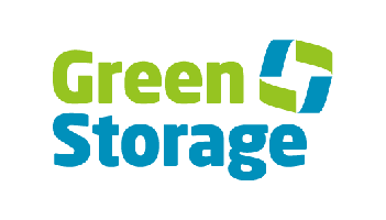 Green Storage - Keswick logo