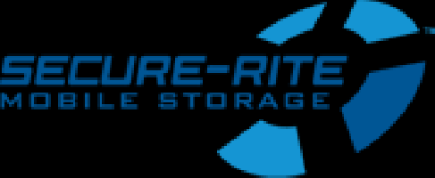 Secure-Rite Mobile Storage - Calgary logo